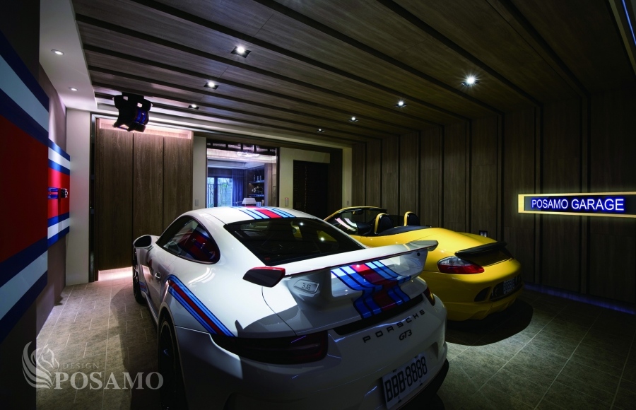 posamo garage