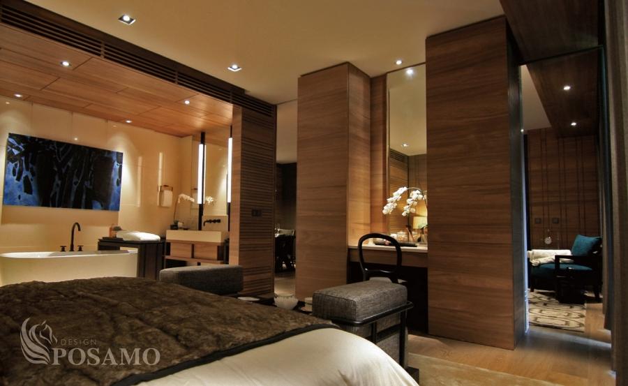 寫字樓 酒店式公寓 南京涵碧樓 濱江地區
